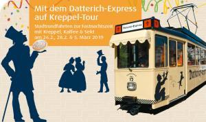 Kreppel-Tour