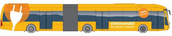 Bild E-Bus