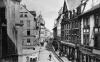 1910 Kirchstraße