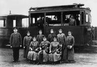 1915 Lok Griesheim