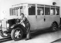 1927 Daimler-Bus Nr. 6