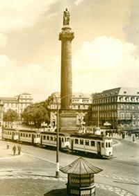 1930 Luisenplatz