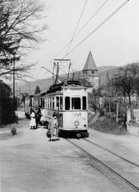 1936 Linie 8 Seeheim