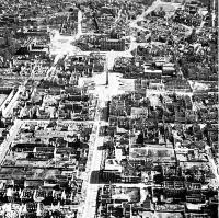 1944 Darmstadt nach Brandnacht