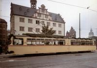 1961 Großraumwagen