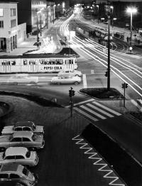 1962 Rheinstrasse Neckarstrasse