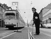 1962 Schienenputzer