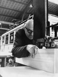 1962 Schreiner Böllenfalltor