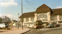 1983 Hauptbahnhof