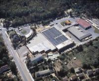 1985 Luftbild Böllenfalltor