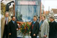 1998 Jungfernfahrt ST13
