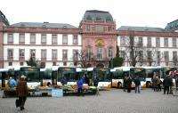 2007 neue Busflotte