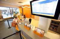 2010 Kundenzentrum
