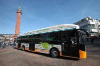 2011 Hybridbus