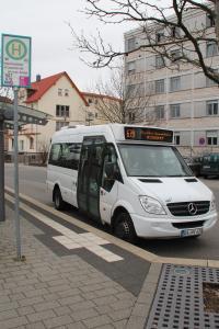 Mercedes-Benz Sprinter City 35