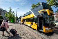Der AirLiner - Ihr Bus zum Flug