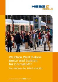 Welchen Wert haben Busse und Bahnen für Darmstadt?