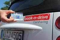 RMV eTicket Carsharing