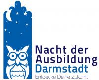 Logo Nacht der Ausbildung Darmstadt