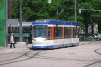 Straßenbahn Typ ST14