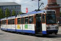 Straßenbahn Typ ST12