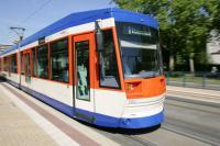 Straßenbahn Typ ST13