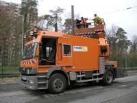 Turmwagen