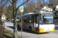 Volvo 8700 LE