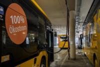 Die HEAG mobilo will bis 2025 alle eigenen Buslinien mit Elektrobussen betreiben.