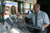HEAG mobiBus will 50 Busfahrer einstellen.