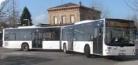 Fahrzeug: Bus NVS