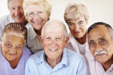 Zeitkarten für Senioren