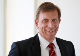 Michael Dirmeier, Geschäftsführer der HEAG mobilo