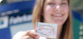Fahrkarten