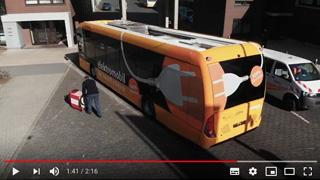 Elektrobus Youtube